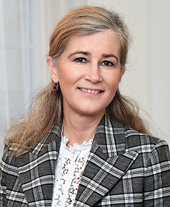 Anne-Marie LEFEVRE- cabinet de recrutement international Paris