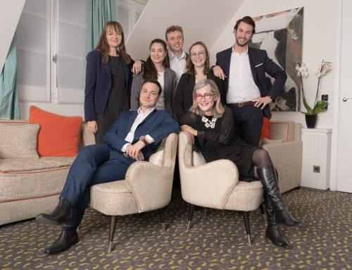 LeaderIA // Un bilan 2019 très positif et de nombreuses nouveautés pour 2020 dont notre nouveau site internet !