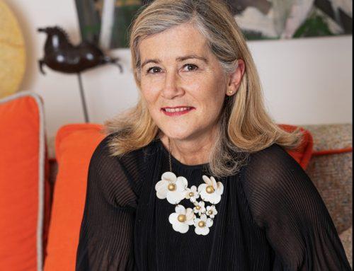 Anne-Marie Lefèvre, consultante associée de LeaderIA en charge du Pôle Hôtellerie – Restauration