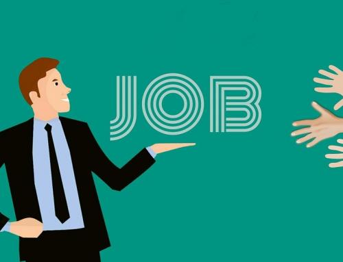 Recherche d'emploi : un mental de vainqueur pour réussir