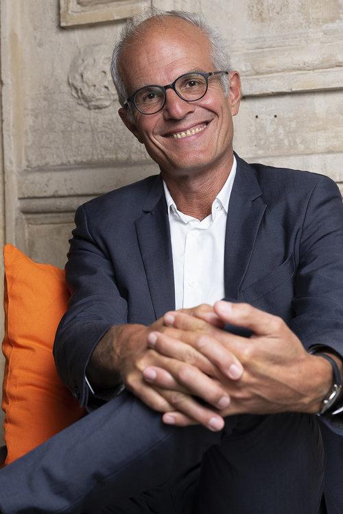 Fabrice Dauge