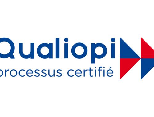 LeaderIA, certifié Qualiopi, c'est chose faite !