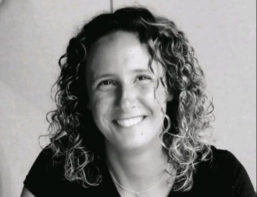 Interview de Cécile Mahé, manager de transition